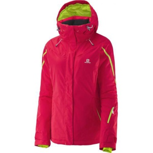 Bunda Salomon SUPERNOVA JACKET W 374904