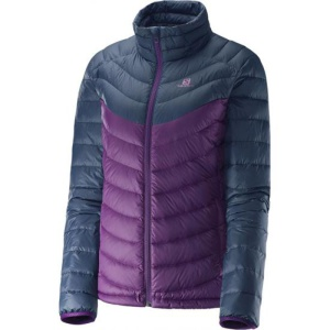 Bunda Salomon HALO DOWN JACKET II W 375116