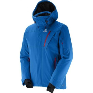 Bunda Salomon ICEGLORY JACKET M 375665