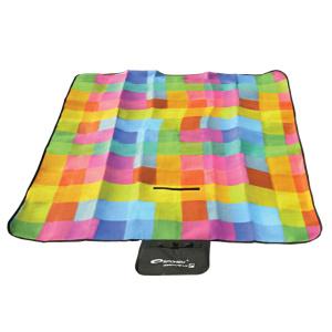 Pikniková deka Spokey Picnic Colour 130×150