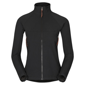 Bunda Zajo Air LT Lady JKT black
