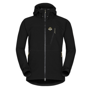 Bunda Zajo Volcano Tech JKT black