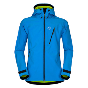 Bunda Zajo Volcano Tech JKT blue aster