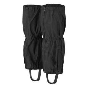 Návleky Zajo Gaiter Basic black