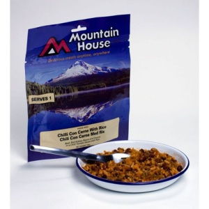Mountain House Chilli Con Carne