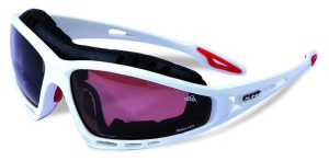 Okuliare SH+ RG-4000 White