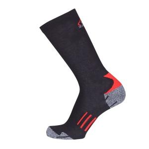 Ponožky Zajo Primaloft Crew Socks Grenadine