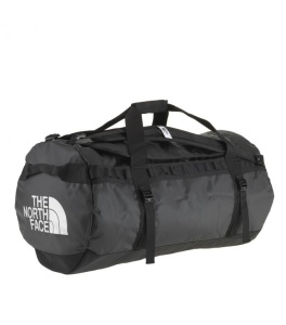 Taška The North Face BASE CAMP DUFFEL – L ASTEJK3