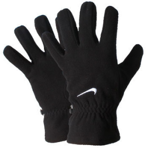 Rukavice Nike Fleece Gloves Black