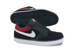 Topánky Nike Avid 431996-010