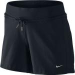 kraťasy Nike Classic Jersey Short Solid 450676-010