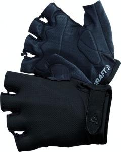 Dámske cyklistické rukavice Craft Active 1900708-9999