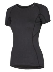 Tričko Klimatex MONIKA (ANETA) čierne
