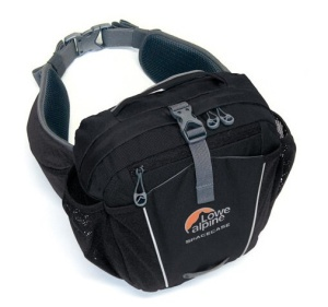 Ľadvinka Lowe alpine Space Case black
