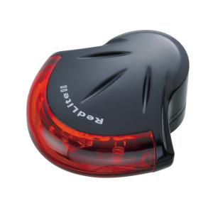 Svetlo Topeak Red Lite II TMS035B