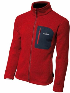 Bunda Pinguin Thermal Pro Red