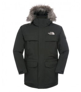 Bunda The North Face M MCMURDO PARKA A8XZJK3