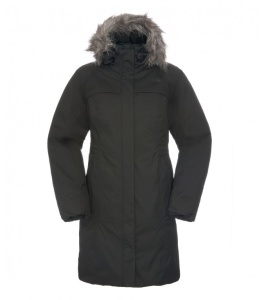 Kabát The North Face W ARCTIC PARKA A8XFJK3