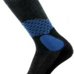 Ponožky Devold Cross Country Man 518-064 786