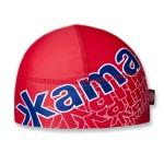 Čiapky Kama AW33 104 červená