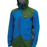 Bunda Pinguin Powder Freeride New Green / Petrol