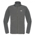 Mikina The North Face M 100 GLACIER FULL ZIP A6KXA55