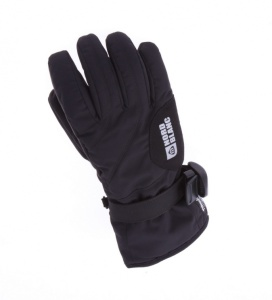 Dámske rukavice NORDBLANC NBWG3948_CRN