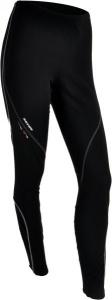 Dámske elastické nohavice Silvini Movenza WP55 black-white