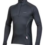 Pulóver Direct Alpine T3 Zips Man black