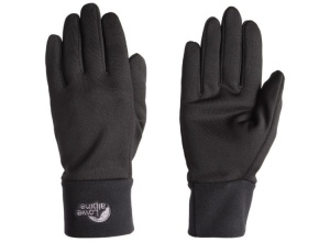 Rukavice Lowe Alpine Aleutian Stretch Glove čierne