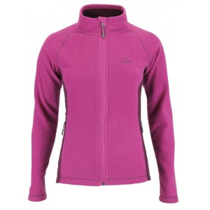 Rolák Lowe Alpine Micro Jacket Women's ružová