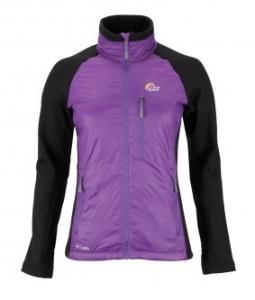 Rolák Lowe Alpine Chimera Jacket Women's fialová