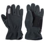 Fleecové rukavice NORDBLANC NBWG3348_GRA