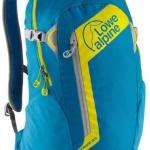 Batoh Lowe alpine Strike 24 DEC denim blue/citrus