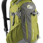 Batoh Lowe alpine Edge II 22XL DAP dark pear