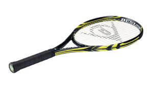 Tenisová raketa DUNLOP BIOMIMETIC 500 Plus 675551