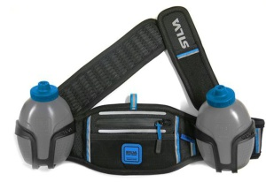 Pás SILVA Duo Hydration Belt 56039-2