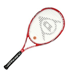Tenisová raketa DUNLOP FURY POWER 676448
