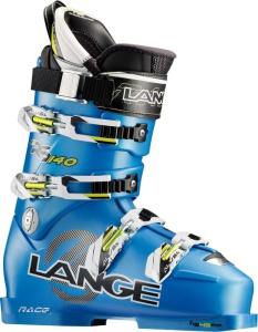 Lyžiarske topánky Lange RS 140 Speed Blue