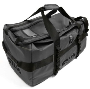 Taška SILVA 75 Duffel Bag grey 56585-875