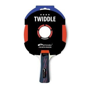 Pingpongová palica Spokey TWIDDLE