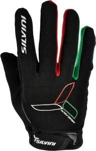 Pánske rukavice Silvini Giusta UA453M black