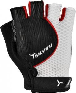 Pánske rukavice Silvini Torre UA481M white