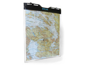 Obal Silva Carry Dry Map M 39022
