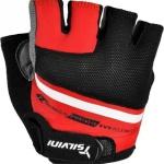 Dámske rukavice Silvini Grigia UA469W red