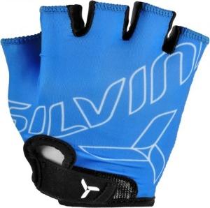 Pánske rukavice Silvini Piero UA496M blue