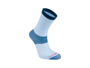 Ponožky Bridgedale Coolmax Liner wom 402 sky