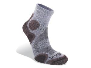 Ponožky Bridgedale CoolFusion Trail Diva wom