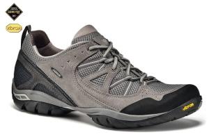Pánske topánky Asolo Quadrant MM cendre/grey/A779