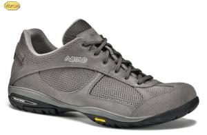 Pánske topánky Asolo Caliber MM cendre/A794